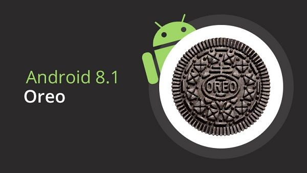 Android 8.1 oreo预览版